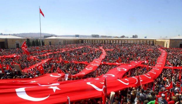 är Turkiet Säkert Att åka Till För Turister Destinavocom